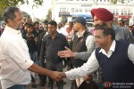 Nana Patekar promotes 'The Attacks Of 26/11' Pic 2