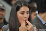 Nargis Fakhri at CCL 3 Dubai and Ranchi Match