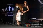 Nawazuddin Siddiqui And Bipasha Basu At 'Aatma' Trailer Launch Event Pic 2