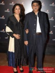 Neena Gupta at the 4th Anniversary Party of Colors Channel