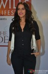 Neha Dhupia at 7th Edition of Wills Lifestyle - The Debut Pic 1
