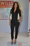 Neha Dhupia at 7th Edition of Wills Lifestyle - The Debut Pic 2