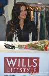 Neha Dhupia at 7th Edition of Wills Lifestyle - The Debut Pic 4