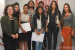 Neha Dhupia at 7th Edition of Wills Lifestyle - The Debut Pic 5