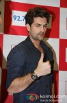Neil Nitin Mukesh At Music Launch of 3G Movie