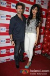 Neil Nitin Mukesh And Sonal Chauhan At Music Launch of 3G Movie Pic 1