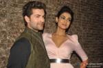 Neil Nitin Mukesh and Sonal Chauhan Launch '3G' Music Pic 1