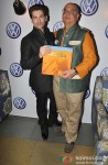Neil Nitin Mukesh launches Volkswagen's Book 'India's 100 Best Destinations' Pic 7
