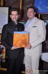 Neil Nitin Mukesh launches Volkswagen's Book 'India's 100 Best Destinations' Pic 6
