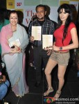 Poonam Sinha, Gulshan Grover, Sherlyn Chopra launches 'The Vegan Kitchen: Hollywood Style!' Book