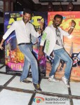 Prabhu Deva And Remo D'Souza At Success Bash of 'ABCD - Any Body Can Dance'