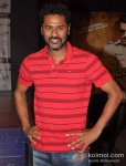 Prabhu Deva At Dabangg 2 Grand Premiere