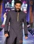 Prabhu Deva At Mijwan Sonnets in Fabric fashion show