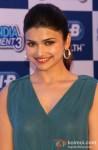 Prachi Desai at Oral B Smile India Campaign Launch Pic 1