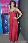 Prachi Desai Promoting 'I, Me Aur Main' Movie at Reliance Web World Centre Pic 2