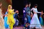 Preity Zinta, Shah Rukh Khan And Katrina Kaif at Temptation Reloaded 2013 in Muscat