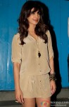 Priyanka Chopra at Sanjay Leela Bhansali's Birthday Bash Pic 1