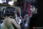 Priyanka Chopra, Arjun Kapoor spotted shooting for 'Gunday'