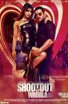 Priyanka Chopra and John Abraham in Shootout At Wadala Movie Poster
