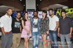 Puneet, Dharmesh Yelande, Remo D'souza, Lauren Gottlibe, Salman Yusuf Khan And Mayuresh Wadkar at the Fame Cinemas for Dolby Atmos sound special show