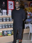 R Balki at the launch of Author Shatrujeet Nath's book The Karachi Deception
