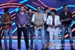 Rahul Mahajan And Ajay Devgan Promote Himmatwala Movie at Nach Baliye 5