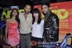 Rajkumari, Puneet, Lauren Gottlibe, Salman Yusuf Khan At Success Bash of 'ABCD - Any Body Can Dance'