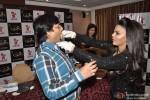 Rakhi Sawant at reality show `Welcome: Baazi Mehmaan Nawaazi Ki` Pic 4