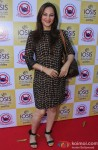 Rakshanda Khan attends CARF Event