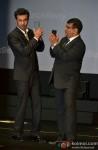 Ranbir Kapoor launches Blackberry Z10 Pic 3