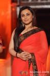 Rani Mukerji At Unveils Poster of Bhansali's Debut TV show Pic 5