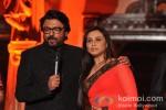 Rani Mukerji At Unveils Poster of Bhansali's Debut TV show Pic 3