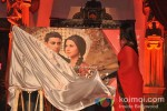 Rani Mukerji At Unveils Poster of Bhansali's Debut TV show Pic 2