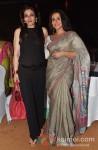 Raveena Tandon Vidya Balan at 'IMC-Fusion Awards'
