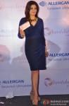 Raveena Tandon launches Juvederm Refine Pic 2