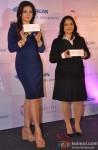 Raveena Tandon launches Juvederm Refine Pic 3