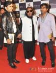Ravindra Jainwalk the Red Carpet of 'Mirchi Music Awards' 2013