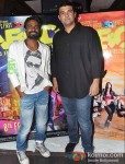 Remo D'Souza, Siddharth Roy Kapoor At Success Bash of 'ABCD - Any Body Can Dance'