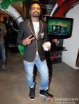 Remo D'Souza at Faltu movie music launch at Planet M in Mumbai