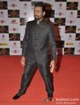 Remo D'Souza walk the Red Carpet of Big Star Awards