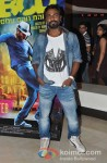 Remo D'souza at the Fame Cinemas for Dolby Atmos sound special show Pic 2