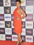 Richa Chadda walk the Red Carpet of 'Mirchi Music Awards' 2013