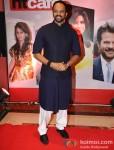 Rohit Shetty at 'Hindustan Times Mumbai's Most Stylish 2013' Awards