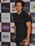 Salim Merchant walk the Red Carpet of 'Mirchi Music Awards' 2013