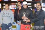 Salman Khan At Celebrity Cricket League match (CCL) Pic 3