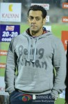 Salman Khan At Celebrity Cricket League match (CCL) Pic 1