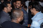 Salman Khan, Ritesh Deshmukh And Daggubati Venkatesh At Celebrates Victory of Veer Marathi and Bengal Tigers CCL Teams