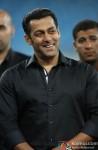 Salman Khan at CCL 3 Dubai and Ranchi Match