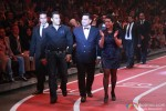 Salman Khan at Splash Fashion Show Pic 1