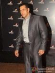 Salman Khan at the 4th Anniversary Party of Colors Channel Pic 1